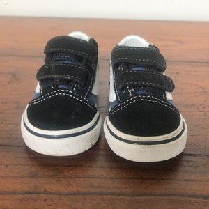 Vans Toddler shoe